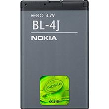 Nokia Li-Ion BL-4J Battery